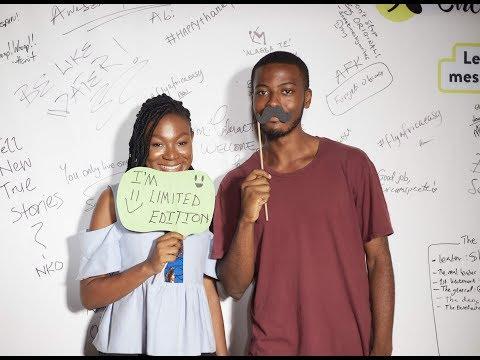 CirqMixer - Accra Highlights