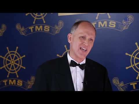 Ship Agency of the Year 2019- Interview with Ronald Lichtenecker, MD, GAC Dubai