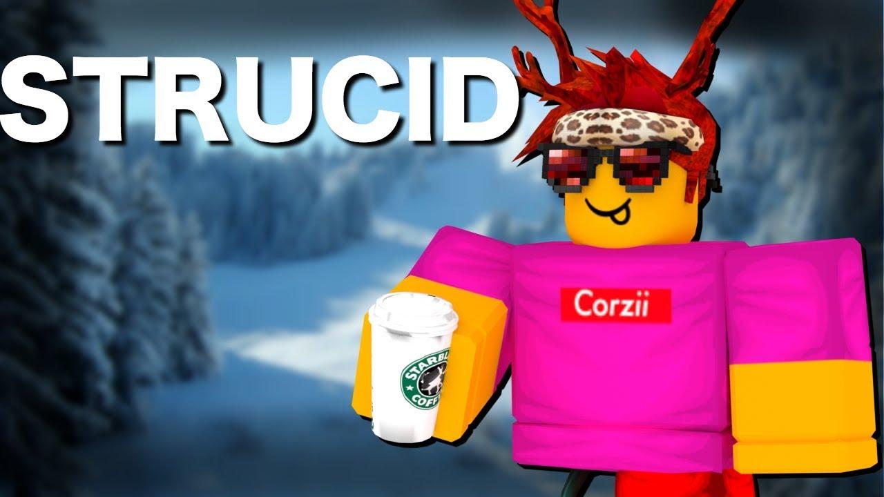 Twitter Strucid Roblox | StrucidCodes.com