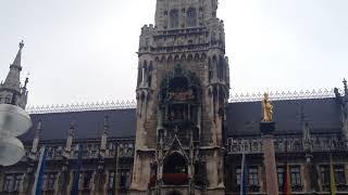 2013 Germany Clock Dancers 2
