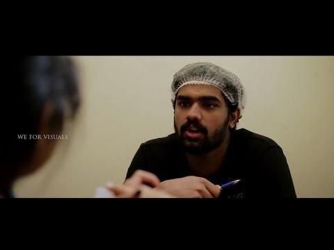 Richie Movie Review | Cinemayum Nammalum 06 | We For Visuals