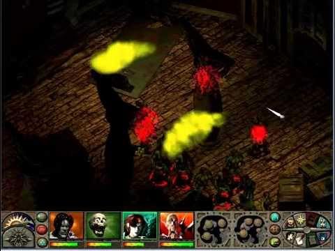 Torment Spel