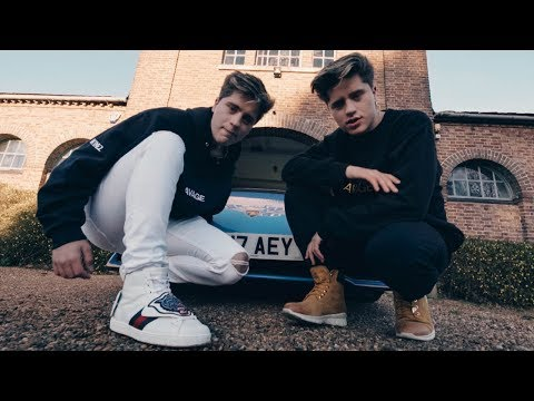 Martinez Twins - That's My Lambo (Official Music Video)