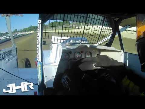 Jeff Heotzler Racing - Hot Laps - Orange County Fair Speedway - 8/4/18