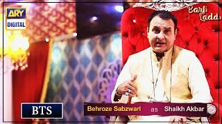 Veteran actor #BehrozSabzwari talks about the kind of roles