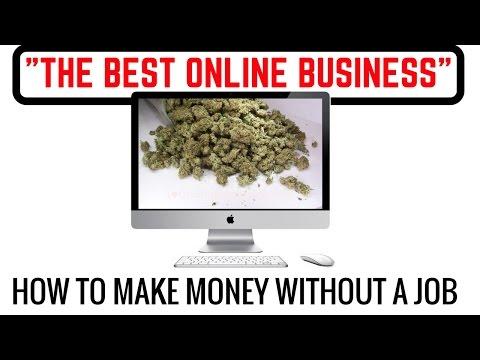 The Best Online Business to Start RIGHT NOW