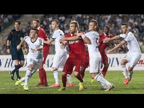 Meet Qarabağ FK in Europe