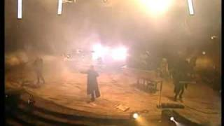 DAVID BOWIE WHITE LIGHT WHITE HEAT LIVE LORELEY 1996 HQ