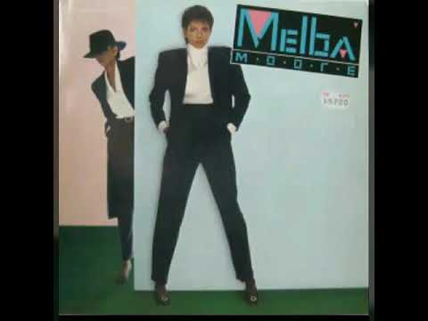 Melba Moore - Livin' For Your Love