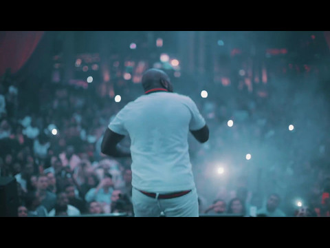 Jeezy - All There Live - Las Vegas Drais