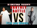 CHUTNEY MIX 2017-Ultimate Chutney Battle (  DJ sweetman Versus)  Part 1