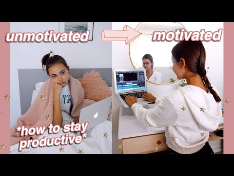 how-to-stay-productive-while-working-/-studying-from-home