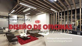 Diseño interior de Oficinas - Bogotá