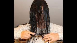 أسهل 3 طرق لتقصي شعرك بنفسك كالمحترفين ❤😍