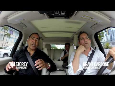 Tim Storey  Confessions of An Entrepreneur