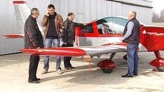 Мала авіація Коломиї готова до польотів