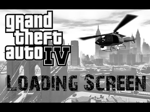 How To Fix GTA 4 Infinite Loading Screen(SOLVED).