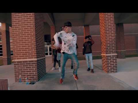 Rae Sremmurd - Perplexing Pegasus (Official Dance Video) @jeffersonbeats