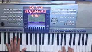 ትዝታ Ethiopian Live Instrumental