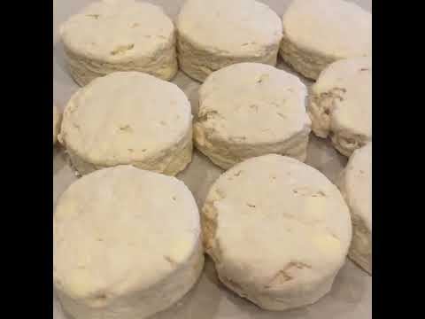 Jason's biscuit tips!