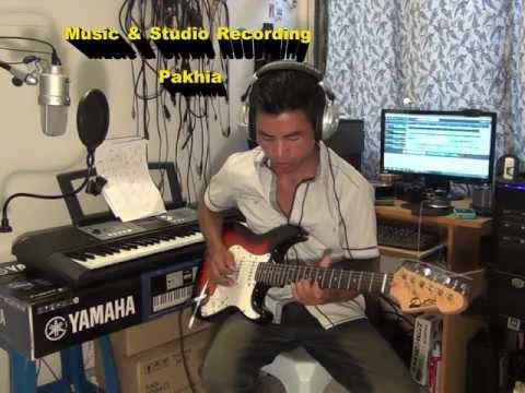 laihla thar 2012 Studio, Pakhia
