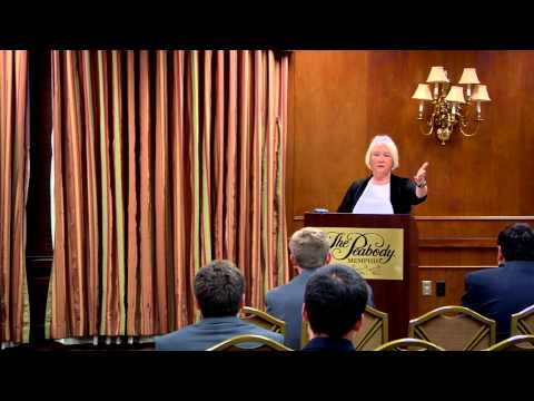 Philanthropy 101 & Cycle for Life by Leslie Trudeu