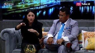 Dewi Perssik Blak-blakan Bicara Operasi Keperawanan Part 2B - HPS 23\/08