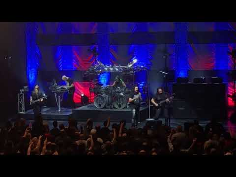 Dream Theater: Take The Time (Chicago Theater) 11-3-2017 - full song