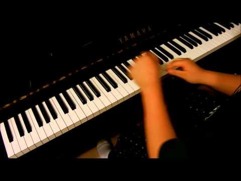 Hatsune Miku & GUMI - Matryoshka マトリョシカ (piano)