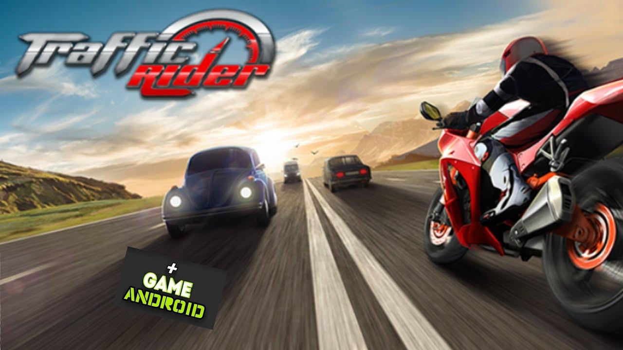 """Résultat de recherche d'images pour """"Traffic Rider"""""""