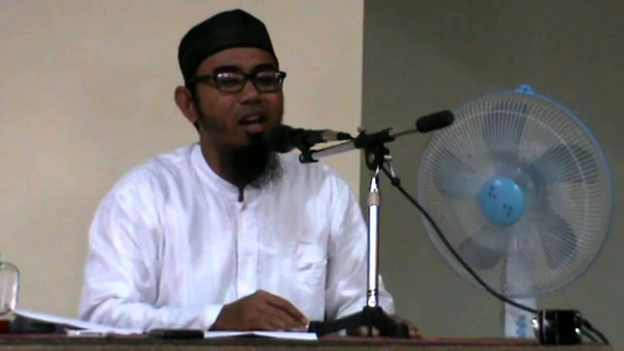 Kajian Tafsir Al Quran Surat Qaf Ayat 18 Ustadz Ujang Pramudhiarto S Pd I Lc