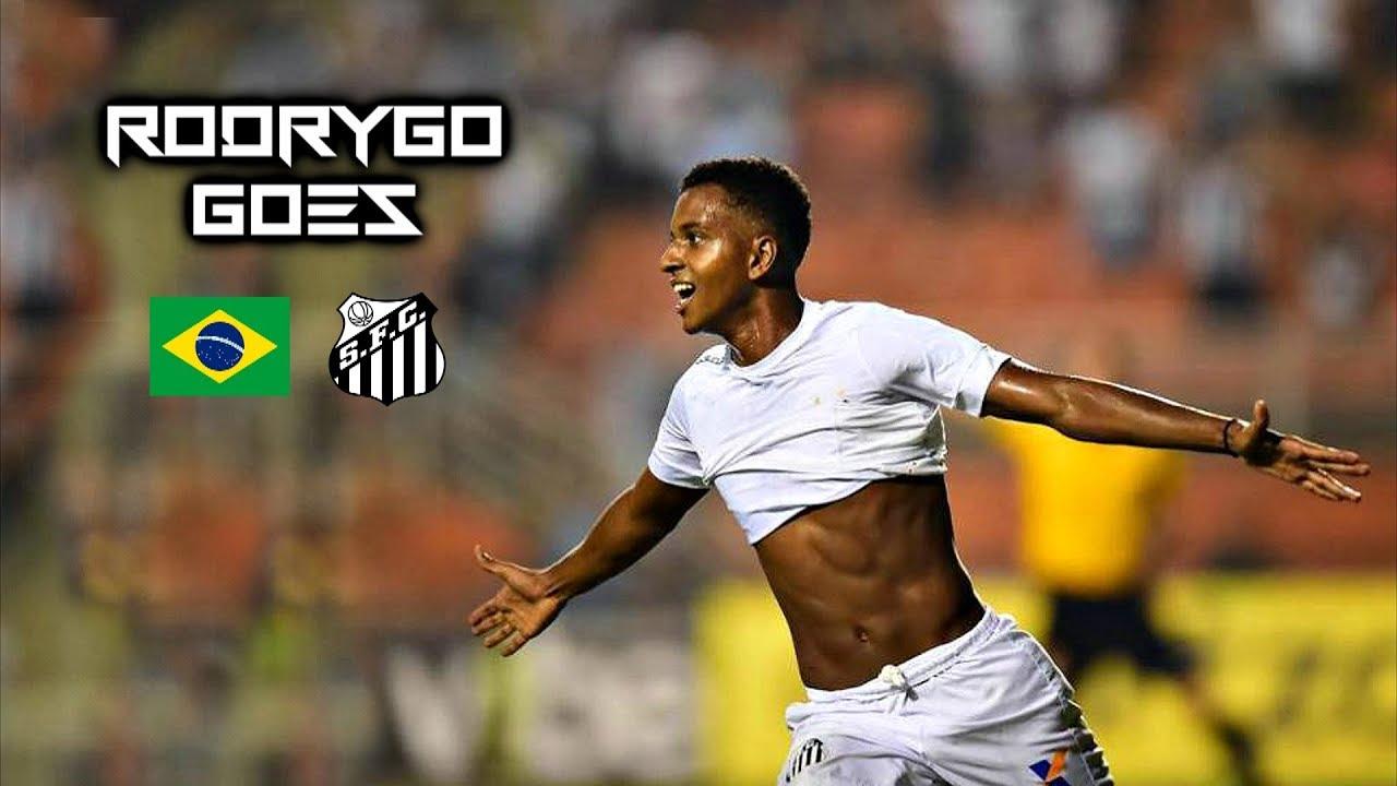 Rodrygo 2021 ● Amazing Skills Show | HD