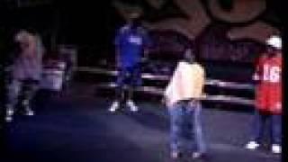 THE HIP HOP PROJECT/DJ DBO