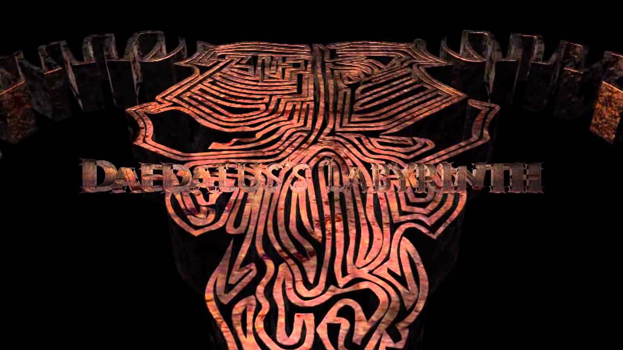 daedalus u0027s labyrinth youtube