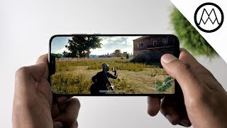 Does GPU Turbo make this the Best Budget Gaming Phone?