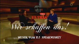 Wir schaffen das! - Angela Merkel bei Anne Will