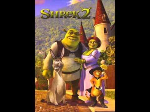 Accidentally In Love - Starlight Singers (Shrek 2) (ORIGINAL VERSION)