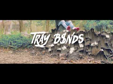 """Tray B$NDS - """"Don't Get Hurt"""" (Music Video) Shot by Ale The Man"""