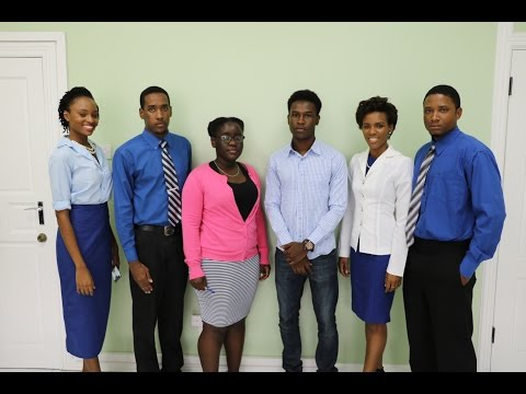 St. Lucia National Youth Council Youth Revolution