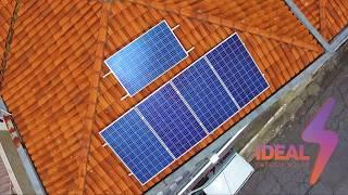 💅 PROJETO RESIDENCIAL - ENERGIA SOLAR FOTOVOLTAICA 💡