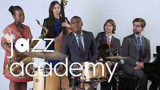 Jazz Fundamentals: What Are the Blues?