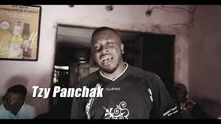 Tzy Panchak - Tomorrow (Official Video) ft. Vivid, Cleo Grae, Gasha