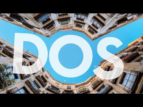 DOS - a love story, in reverse... FULL MOVIE