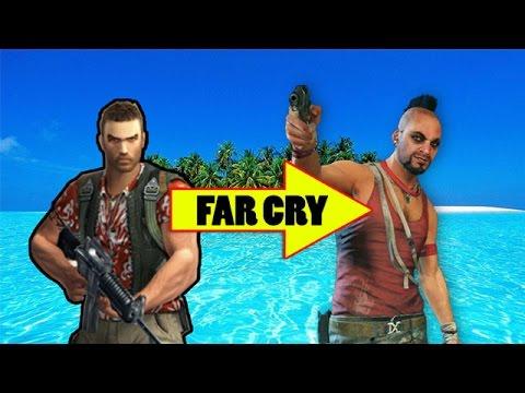 Far Cry Tarihi