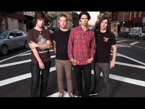 All American Rejects - Poison Lyrics.wmv
