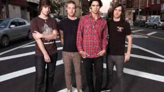 All American Rejects - Poison Lyrics.wmv