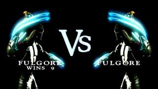 Killer Instinct (Arcade) - Fulgore Speedrun - (10:57)