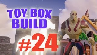 Disney Infinity 2.0 - Toy Box Build - Castle Builder [24]