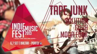 Teaser Promocional Indie Music Fest - 6/7 Setembro Baltar-Porto