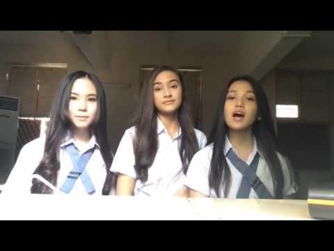 Secret Love Song - Agatha Chelsea, Caitlin, Aisyah